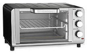 Cuisinart Compact Toaster Oven Broiler TOB80 (After Rebate)