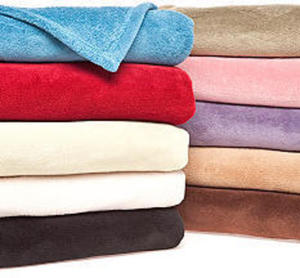 Home Accents Oversized Microplush Throw