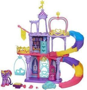 My Little Pony Princess Twilight Sparkle's Friendship Rainbow Kingdom