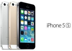 iPhone 5S 16GB w/ 2 Year Agreement