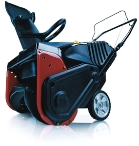 Craftsman 21-in. Single Stage Snow Thrower