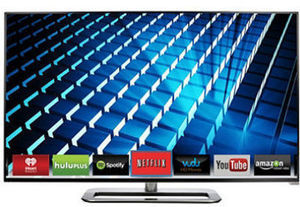 VIZIO 49-in. Class Full-Array LED Smart HDTV w/ Wi-Fi