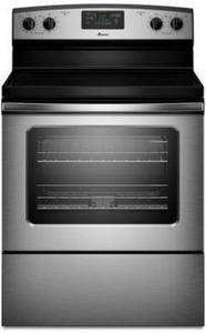 Amana 4.8 cu. ft. Electric Range