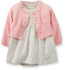 Carter's Apparel for Newborn, Infants, Toddlers and Girls 4-6x