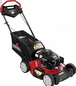 Craftsman  21'' 159cc OHV Craftsman Engine, My Stride Rear Drive Self-Propelled Lawn Mower