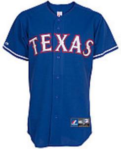 Kids' Majestic Pro Baseball Jerseys