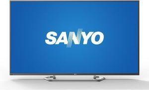 """Sanyo 48"""" 1080p LED HDTV"""