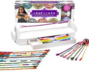 Loopdedoo Friendship Bracelet Making Kit