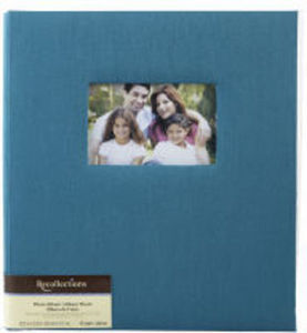 Photo Albums and 2-Pack Gift Albums