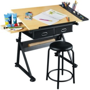 Artist's Loft Arts & Crafts Table