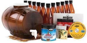 Mr. Beer North American Beer Kit