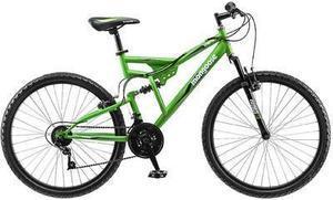 "Mongoose Spectra 26"" Mountain Bike"