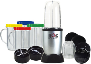 Magic Bullet Express 17-Piece Blender Set