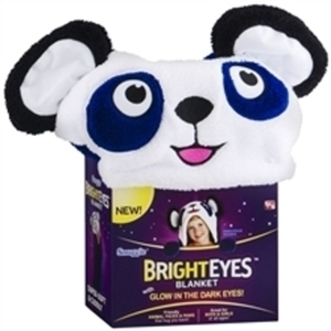 Bright Eyes Blankets + $5 Back in Points