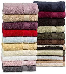 Cannon Ringspun Bath Towels