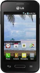 TracFone Optimus Fuel™ L34C Prepaid Smartphone