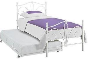 Essential Home Eden Trundle Bed