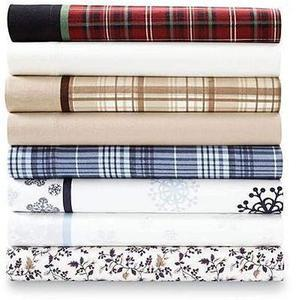 Cannon Flannel Sheet Sets -Twin (other sizes also on sale)