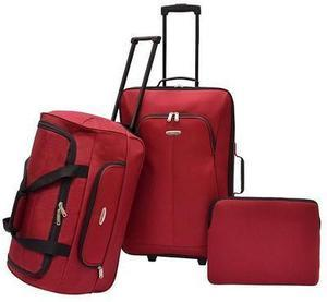 Concourse Southfield 3 Piece Luggage Set