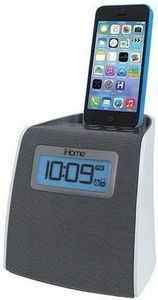 iHome Clock Radio w/ Lightning Dock