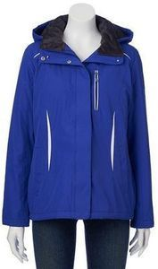 ZeroXposur Women's Insulated Systems Jacket
