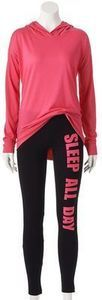 SO and Sonoma Life & Style Women's Loungewear Sets