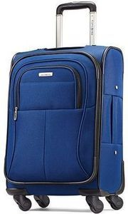 "Samsonite Arrival Lite 20"" Carry-On Upright"