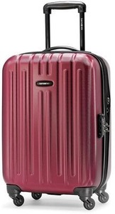 "Samsonite Ziplite 20"" Carry-on Upright"