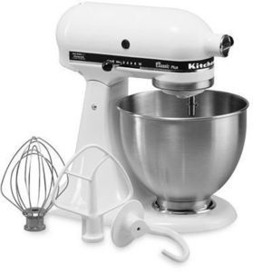 KitchenAid Classic Stand Mixer (After Rebate)