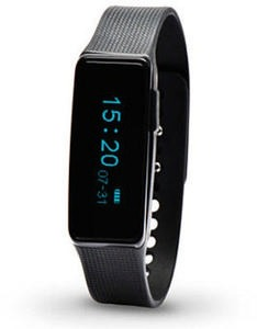 Nuband Fitness Tracker Sport Watch