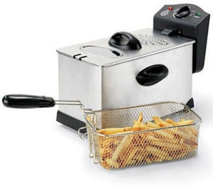 Bella 3.5-Liter Deep Fryer (After Rebate)
