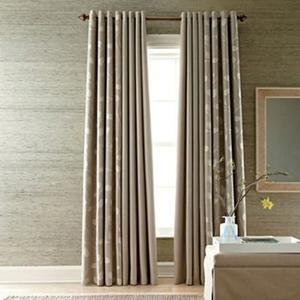 MarthaWindow Hampton Grommet-Top Window Treatments
