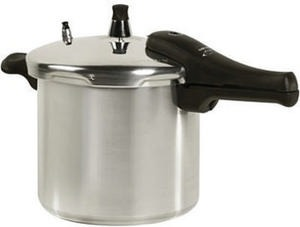 Philippe Richard 6-qt. Pressure Cooker (After Rebate)