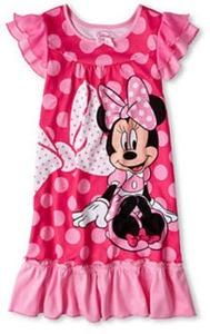 Kids Disney Nightshirt or Sleeps ets