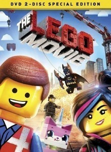 The LEGO Movie (2 Discs) (Special Edition)