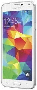 AT&T Samsung Galaxy S5 with New 2-year Contract