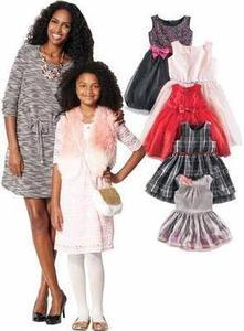 Entire Stock Women's & Girls' Dresses and Skirts
