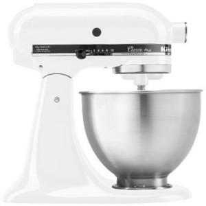 KitchenAid Classic 4.5 Qt Stand Mixer