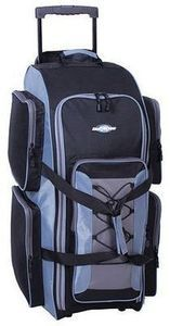"Destinations 32"" Multipacker Rolling Duffle"