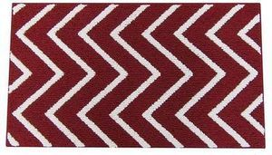 "Geo Design 20x34"" Accent Rugs"