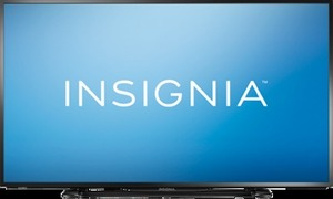 "Insignia 40"" LED 1080p 60Hz HDTV - NS-40D510NA15"