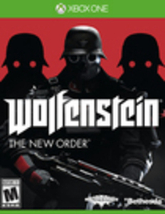 Wolfenstein: The New Order (Xbox One / PS4 / Xbox 360 / PS3)