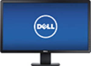 "Dell 24"" LED HD Monitor"