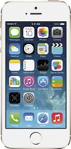 iPhone 5s 16GB w/ 2yr. Activation