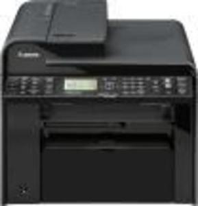 Canon imageCLASS MF4770n Network-Ready All-In-One Printer