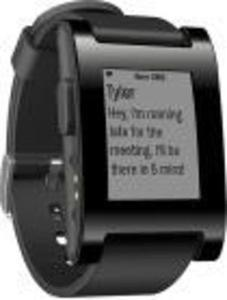Pebble Smart Watch for Select Apple and Adriod Devices