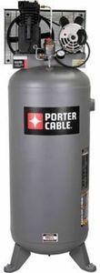 60 Gal. Porter Cable Air Compressor