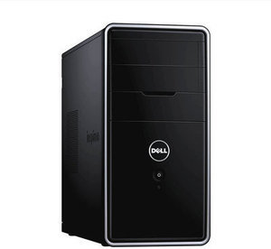 Dell Inspiron Desktop w/ Intel Core i5, 8GB Mem + 1TB HDD