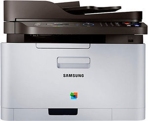 Samsung C460 Color Laser Printer
