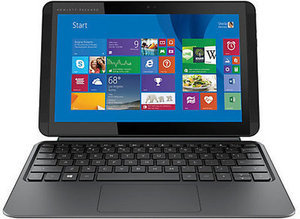 "HP Pavilion 10.1"" Touchscreen Laptop w/  2GB Mem + 32GB Storage"
